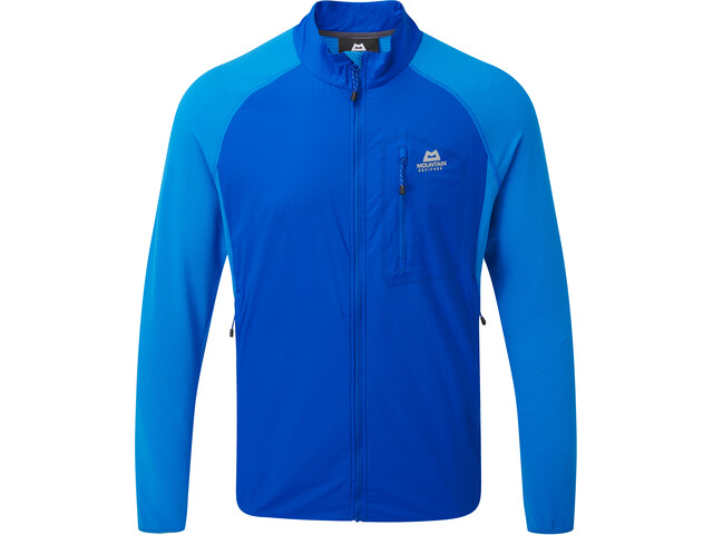 Mountain Equipment Trembler Jacket lapis blue/azure